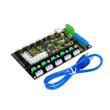 MKS BaseV1.2 3D Printer Controller Board for RAMPS1.4 + Arduino 2560 Remix Board