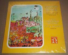 Neumann/Czech DVORAK Symphonic Variations - Nonesuch H-71271 SEALED