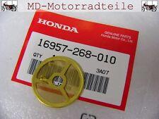 Honda CB 750 Four K0 K1  K2 Sieb für Benzinhahn Screen, fuel strainer    F13