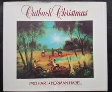 Outback Christmas - Pro hart,  Norman Habel