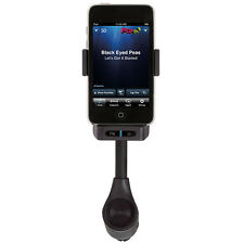 Car Vehicle Cradle Dock Charger Swivel Mount for Apple iPhone 4/4S NEW!