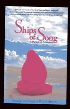 SHIPS OF SONG Parable of Ascension Patricia & Stanley Walsh-Haluska TPB 1999