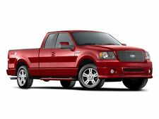 Ford: F-150 4X4 SuperCab