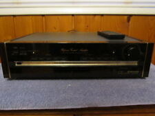 Pioneer C-90 Reference Control Amplifier, Audiophile Preamplifier, Very Nice