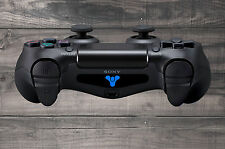 Destiny Playstation 4 (PS4) Light Bar Decal Sticker | Pack of 3