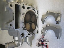 Honda CRF250 2013 Used complete cylinder head including valves + buckets CR2115