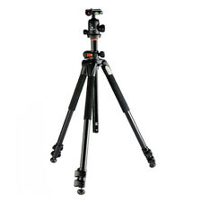 VANGUARD ALTA PRO 263AB WITH SBH100 BALL HEAD/ALUMINUM ALLOY TRIPOD/NEW