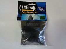 NEW Camelbak Field Cleaning Kit with Woodland Camo Pouch 60083