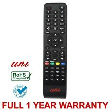 Replacement Remote Control for SANYO LCE19LD40DV-B New with Guarantee - by uni