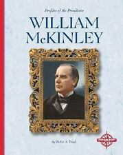 William McKinley (Profiles of the Presidents)-ExLibrary