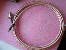 Coaxial Cable RG-400/U (eqw. RG-142).
