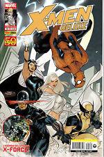 X-Men Deluxe N.197