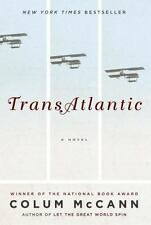 TransAtlantic: A Novel - Acceptable - McCann, Colum - Hardcover