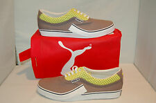 PUMAS VILLIAN S  MAN'S  TENIS SHOES  NWB SIZE 13
