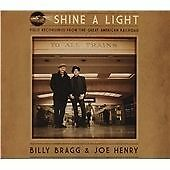 Billy Bragg - Shine a Light - NEW CD