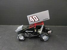 1996 Jeff Gordon #40 Racing Collectables Club of America 1:24th Scale Sprint Car