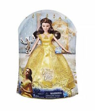 Disney Beauty and the Beast Enchanting Singing  Melodies Belle Doll
