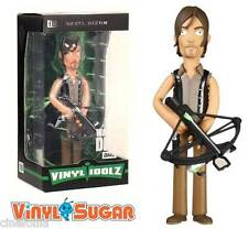 Vinyl Idolz The Walking Dead Daryl Dixon Figure Vinyl Sugar n° 10