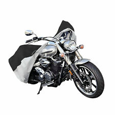 XXL Outdoor Motorcycle Cover Fit Harley XL Sportster V Rod Hugger 883 1200 New