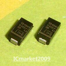 10 PCS BZG03C15TR DO-214AC BZG03C15 3W,15V SMD Silicon Z-Diodes DIODE ZENER