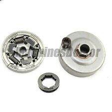 """Clutch With Drum Rim Sprocket 3/8""""-7 T FOR STIHL 036 MS360 034 PRO Chainsaw NEW"""