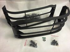 Bearmach Land Rover Discovery 2 Face Lift Head Light Guards - STC53193 x 2