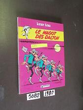 Lucky Luke LE MAGOT DES DALTON (58 B 2)