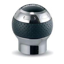 Sparco 03745PTN Globe Performance Silver Shift Knob