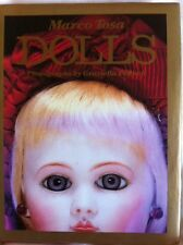 Marco Tosa DOLLS, with over 150 photographs dating from the 1800's,early 1900.
