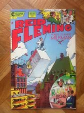REID FLEMING #1 BOSWELL1986 VERY FINE (F53)