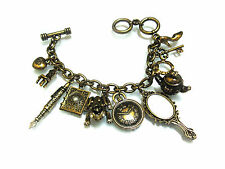 Jewelry European Retro Ways the Frog Bracelet