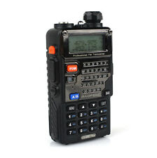 De Baofeng UV-5RE + Plus T / V de 2 vías de radio 136-174 / 400-520 UV5R walkie