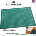 A4 Cutting Mat Self Healing Non Slip Craft Quilting Printed Grid Lines Board New