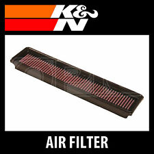 K&N High Flow Replacement Air Filter 33-2864 - K and N Original Performance Part