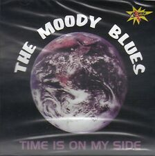 Moody Blues - Time is on My Side CD NEW SEALED