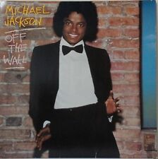 MICHAEL JACKSON~OFF THE WALL~EPC 83468~G/FOLD~1979 UK VINYL LP