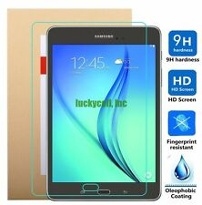 Premium Tempered Glass Screen Protector Film For Samsung Galaxy Tab A 9.7 T550