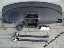 VW SCIROCCO 2015  Dashboard Armaturenbrett m. Airbag AirbagSatz Airbag kit