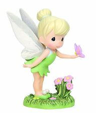 "Precious Moments, Disney Showcase Collection, ""Wings Of Wonder"", Tinker Bell"
