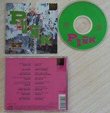 RARE CD PUNK LOUD AND ANGRY COMPILATION 1991 SEX PISTOLS SHAM 69 THE BOYS