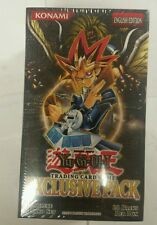 Yugioh Tcg Exclusive  Pack Booster Box 20ct.English Booster Box L@@K