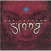 Def Leppard - Slang (1998) CD Mercurry -UK-Release
