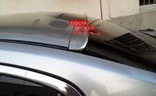 Painted roof spoiler for Infiniti 2003~2006 G35 4D sedan all color ◎