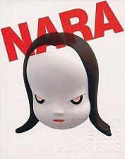 Nara Yoshitomo: Nothing Ever Happens by Dave Eggers, Deborah Harry (Paperback, …