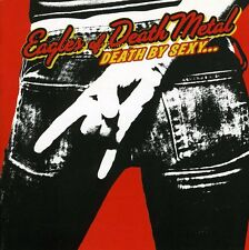 Death By Sexy - Eagles Of Death Metal (2006, CD NEUF) 828768734926