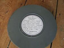 """16mm Film """"Deutschlandspiegel"""" in portugiesisch"""
