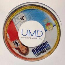 Carol Vorderman's Sudoku (Sony PSP, 2007) - UMD Only