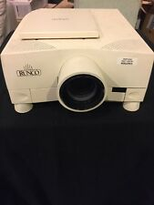 Runco LCP-500 LCD Projector w/ Faroudja Option