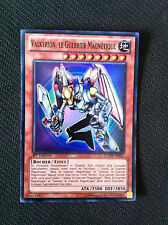Yu-Gi-Oh! Valkyrion le Guerrier Magnétique : LCYW-FR021 -VF/SUPER RARE-