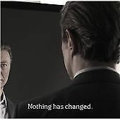 David Bowie - Nothing Has Changed (2014) x 3 cd box set best of